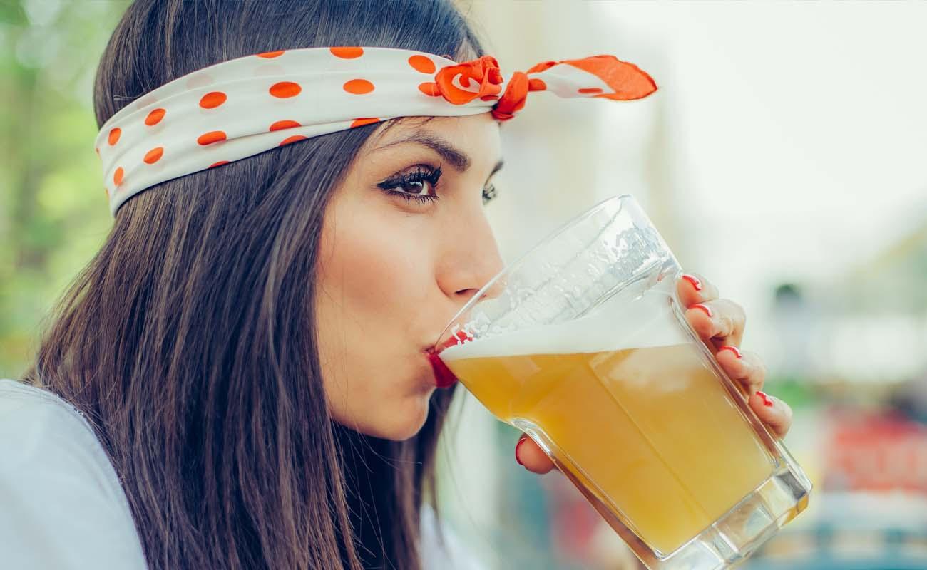 Birre leggere perfette per l'estate